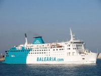 Gas Natural Fenosa, Baleària Sign LNG Bunkering Deal