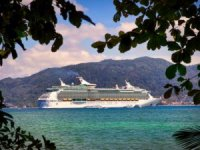 The Most Expensive Cruise Ever – Cryptocurrency Geeks Lose Millions While Aboard Ship