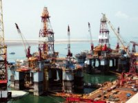 Keppel Explores Sale of Jack-up Rigs to Borr Drilling