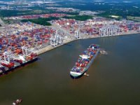 Port of Savannah Surpasses 4 Million TEU in 2017, Marking New Record