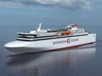 Destination Gotland inks LNG fuel contract with Nauticor