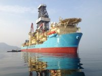 Maersk Drilling Laying Off 84 Drillship Workers in U.S.