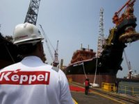Keppel Posts First Quarterly Loss in 14 Years on Bribery Fine