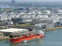 Gunvor Gets Go-Ahead for Bunker Fuel Refinery Upgrade in Port of Rotterdam