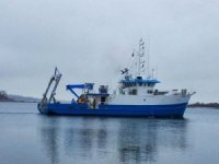 UConn research vessel gets new life with refit