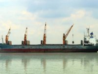 Baltic Index Posts Weekly Gain on Firmer Vessel Rates