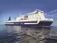 Finnlines continues to add capacity