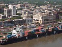 Hapag-Lloyd Recycles Seven Container Ships