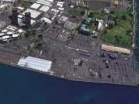 TOTE Cancels Plans for U.S. Mainland-Hawaii Service