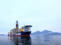 Samsung Heavy Finds Buyer for Cancelled Stena Drilling Rig