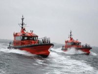 Danish pilotage agency opts for Saab dispatch solution