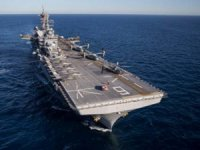 BAE San Diego wins Navy contracts worth $54.8 million