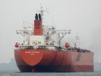 Oil Tanker Missing Since Friday in Gulf of Guinea