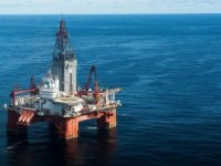 Statoil Contracts West Hercules Rig