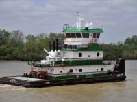 Kirby to Acquire Tank Barge Shipping Company Higman Marine for $419 Million