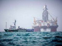 Greenpeace Appeals After Losing Norwegian Arctic Drilling Lawsuit