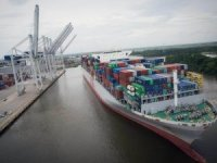 Georgia Ports Plans 10 Million TEU of Growth by 2028