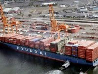 Hyundai Merchant Marine, Austral Asia Line Join for MPV Service