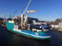 Acta Marine Orders Second CSV at Ulstein Verft