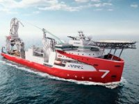 Design advances for new reel-lay vessel for Subsea 7