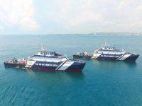 Incat Crowther designed duo set to protect Philippines fisheries