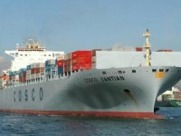 Cosco Shipping Executive Murdered in Pakistan