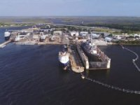 BAE Systems Jacksonville: Ship Repair's 'Destination of Choice'