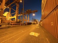 Salalah Port Expanding Services for 2018