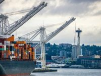 U.S. Port Growth Steady as NAFTA Decision Looms
