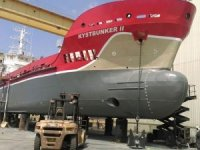Two Turkish shipyard newbuilds get Ecospeed protection