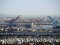 Port of Los Angeles Moves 808,728 TEUs in January
