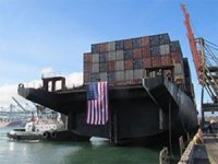 Pasha Hawaii ship completes Puerto Rico relief deployment