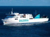 Baleària buys three more
