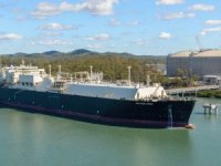 Cove Point LNG Terminal's First Export Imminent