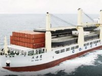 Cosco Overtakes BBC as Largest Multipurpose Operator