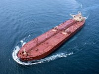 First Supertanker Fully Laden with U.S. Oil Sets Sail for China