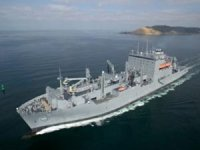 Detyens awarded $16.4 million Military Sealift Command contract