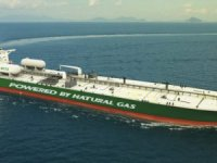 Shell Time Charters Two Pioneering LNG-Powered Tankers from SCF Group