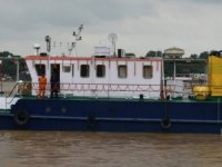 Inland Waterways Authority of India Engages KPMG