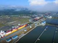 Panama Canal & Cheniere Energy Discuss LNG's Future at the Waterway
