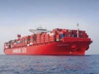 Hamburg Süd Adds 8,000 New Containers