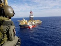Cyprus Says Turkey Blocking Drillship in Eastern Mediterranean Drilling Standoff