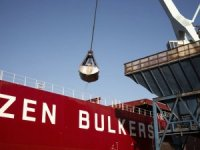 Dry Bulk Market Looks Up: J. Lauritzen