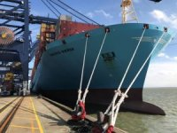 AP Moller-Maersk Planning Roadshow ahead of Euro Benchmark