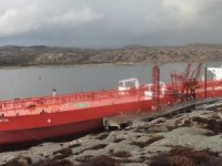 Nordic American Tankers Signs TC with Major Oil Firms