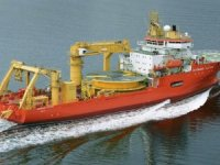 Solstad Farstad secures CSV contract from Fugro
