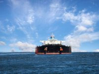 Supertankers Sailing from U.S. to Cut Time, Money and Traders