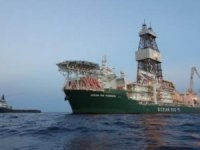 Ocean Rig Signs New Drilling Contract with Tullow Namibia