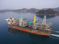 Samsung Heavy Industries Delivers Johan Sverdrup Offshore Platform