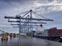 DP World Moves Ahead with Suez Canal Industrial Zone